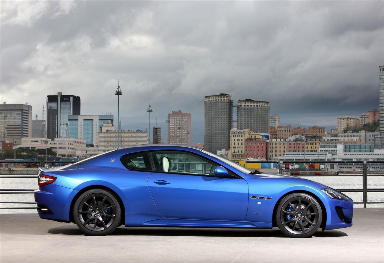 Aston Martin Disco Volante >> 2016 Maserati GranTurismo Image. https://www.conceptcarz.com/images/Maserati/Maserati ...