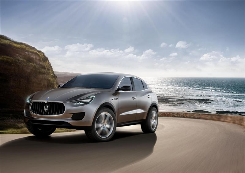 Maserati Kubang pictures and wallpaper