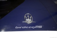 2005 Maserati Birdcage Concept