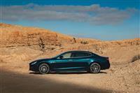 Popular 2019 Maserati Quattroporte Royale Wallpaper