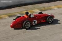 1956 Maserati 250F