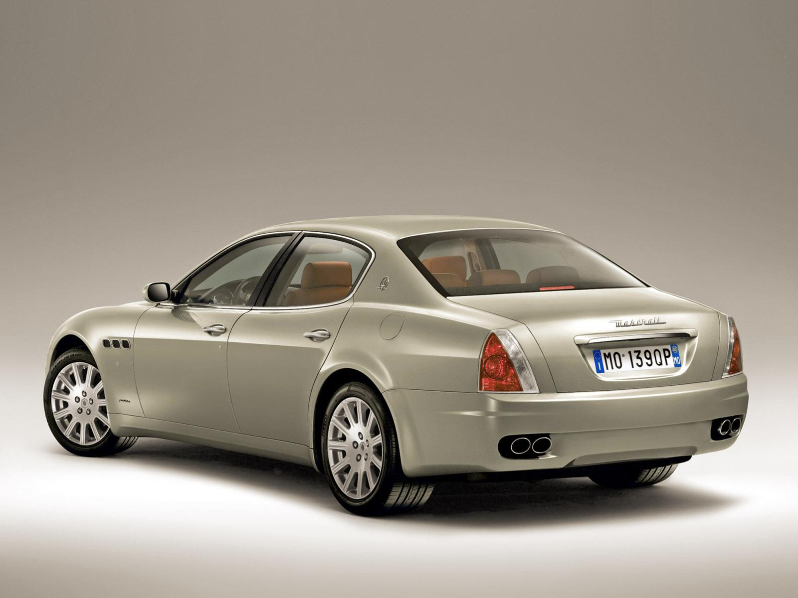 2008 maserati quattroporte news and information. Black Bedroom Furniture Sets. Home Design Ideas