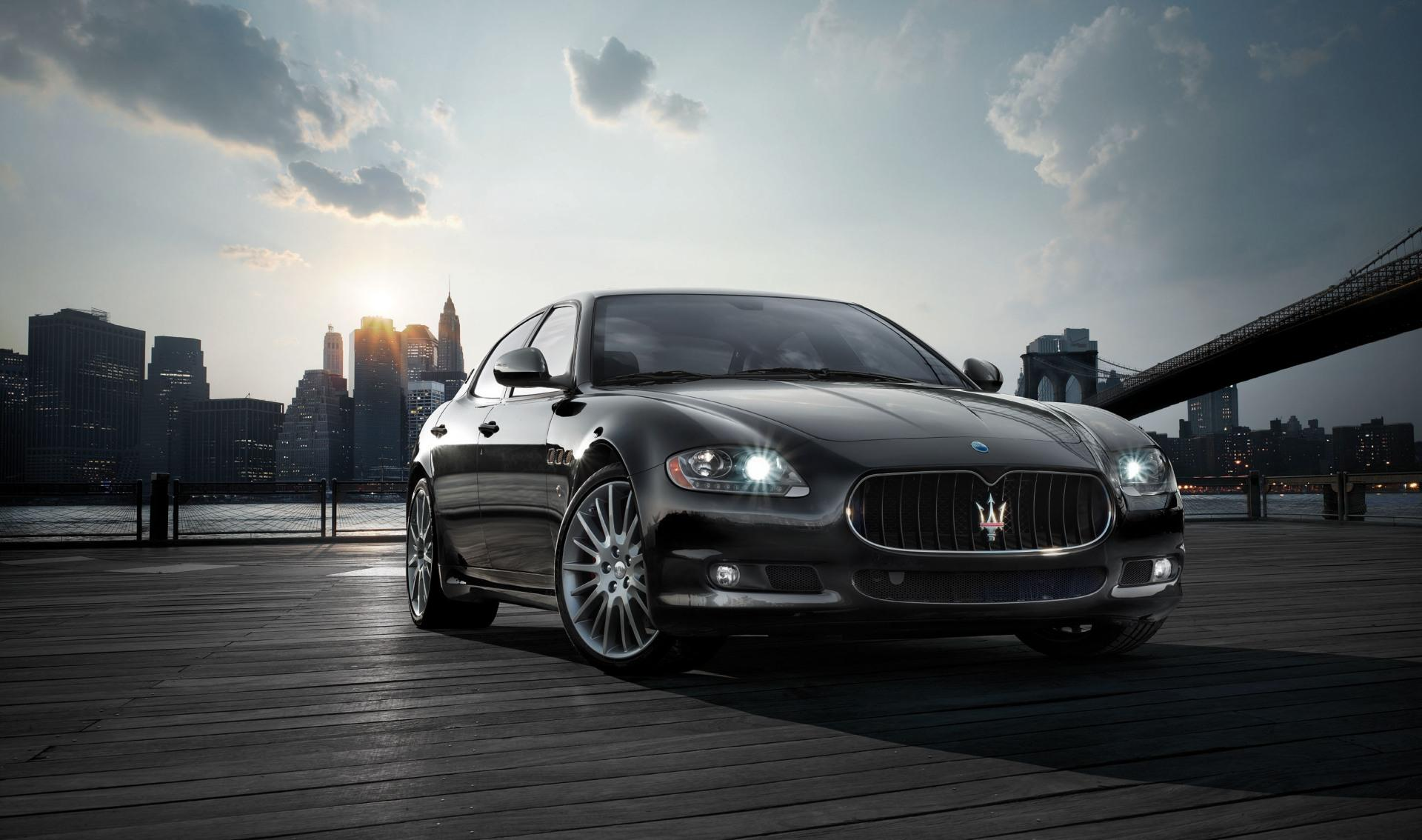 2014 Maserati Quattroporte >> 2009 Maserati Quattroporte Sport GT S News and Information