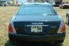 2005 Maserati Quattroporte