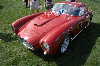 Chassis information for Maserati A6GCS/53