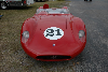 Chassis information for Maserati 200 SI