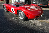 Chassis information for Maserati 300 S