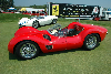 Chassis information for Maserati Tipo 61 Birdcage