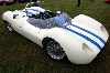 Chassis information for Maserati Tipo 63/64 Birdcage