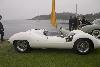Maserati Tipo 63/64 Birdcage