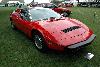 Chassis information for Maserati Bora