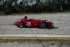 Chassis information for Maserati 250F