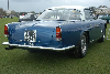 Chassis information for Maserati 3500 GTi