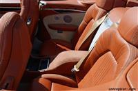 2018 Maserati Touring Sciàdipersia