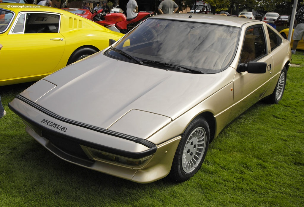 A To Z Auto Sales >> 1979 Matra Murena Pictures, History, Value, Research, News - conceptcarz.com