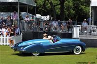 1953 Maverick Speedster