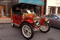 1911 Maxwell Model I