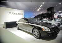 View Popular Maybach Wallpaper