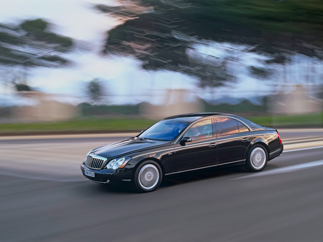 2005 Maybach 57 S Image Photo 13 Of 13 HD Wallpapers Download free images and photos [musssic.tk]