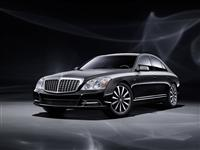 2011 Maybach 57 S Edition 125 image.