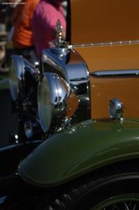 1932 Maybach Zeppelin DS 8