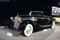 1938 Maybach SW38 image.
