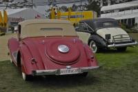 1939 Maybach SW38