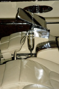 2007 Maybach 57 image.
