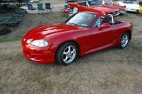 2002 Mazda Miata image.