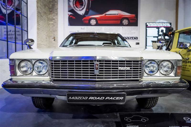 1975 Mazda Roadpacer AP