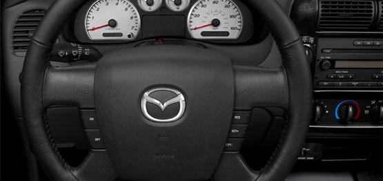 2005 Mazda B-Series thumbnail image