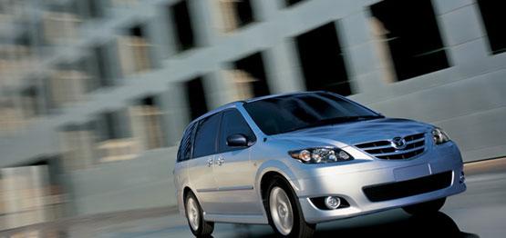 2005 Mazda MPV thumbnail image