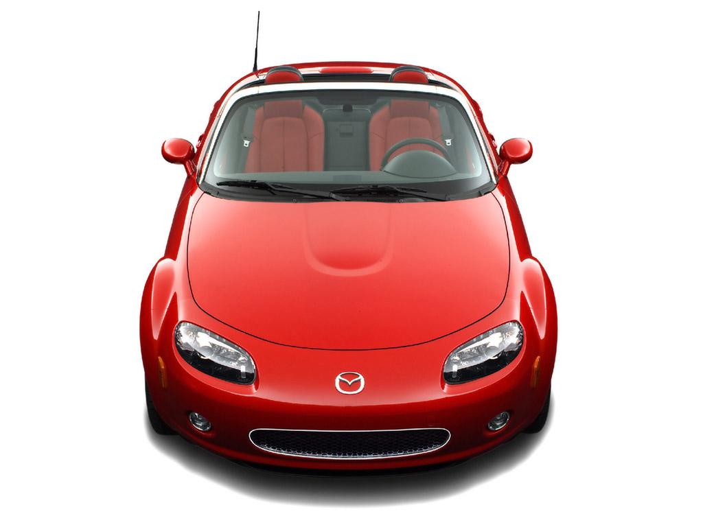 2005 Mazda MX-5 Miata thumbnail image