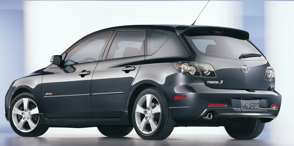 2006 Mazda 3 Image Https Www Conceptcarz Com Images