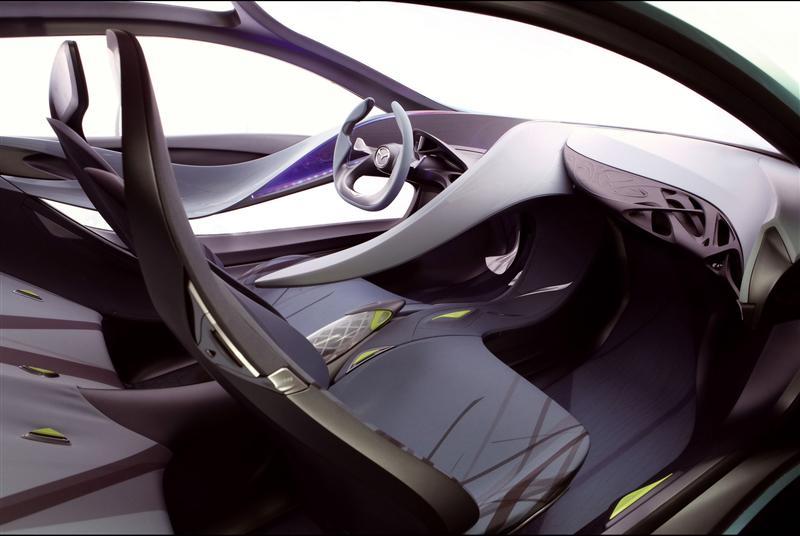 2008 Mazda Kiyora Concept