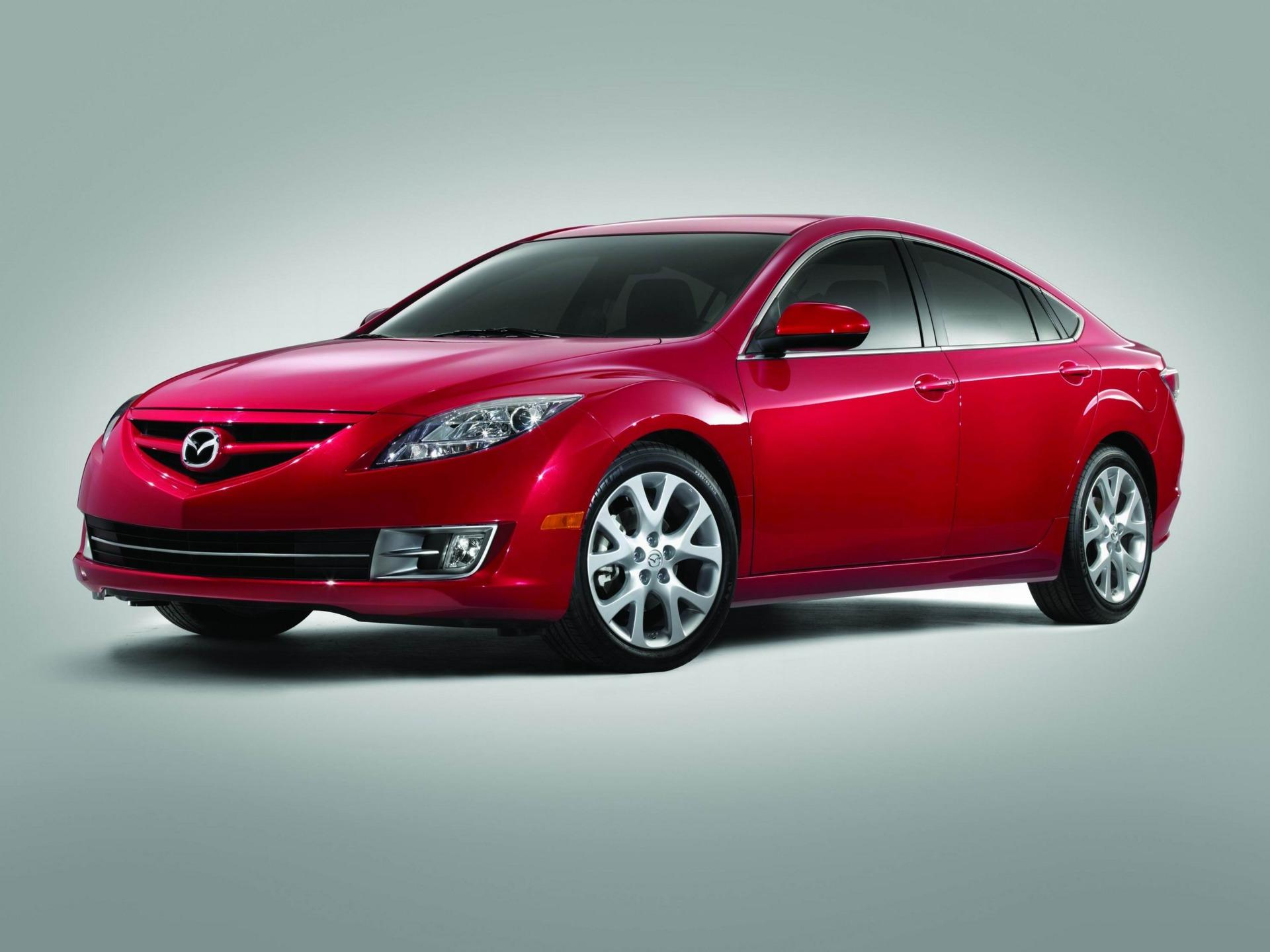 2009 mazda 6 news and information. Black Bedroom Furniture Sets. Home Design Ideas