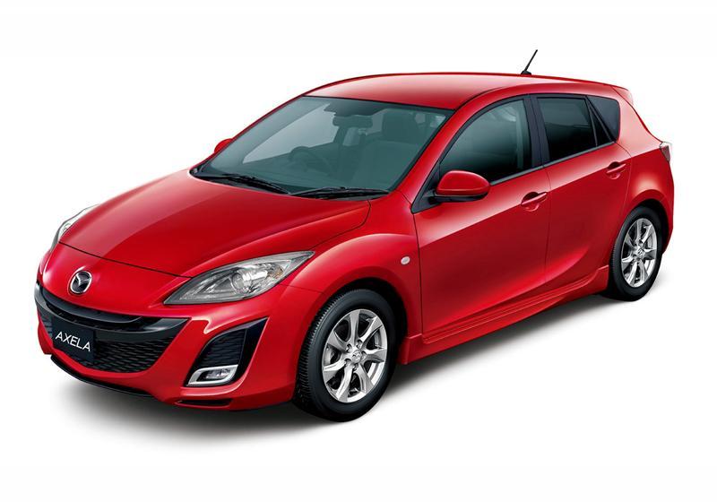 2010 Mazda Axela Sport 1.5 S thumbnail image