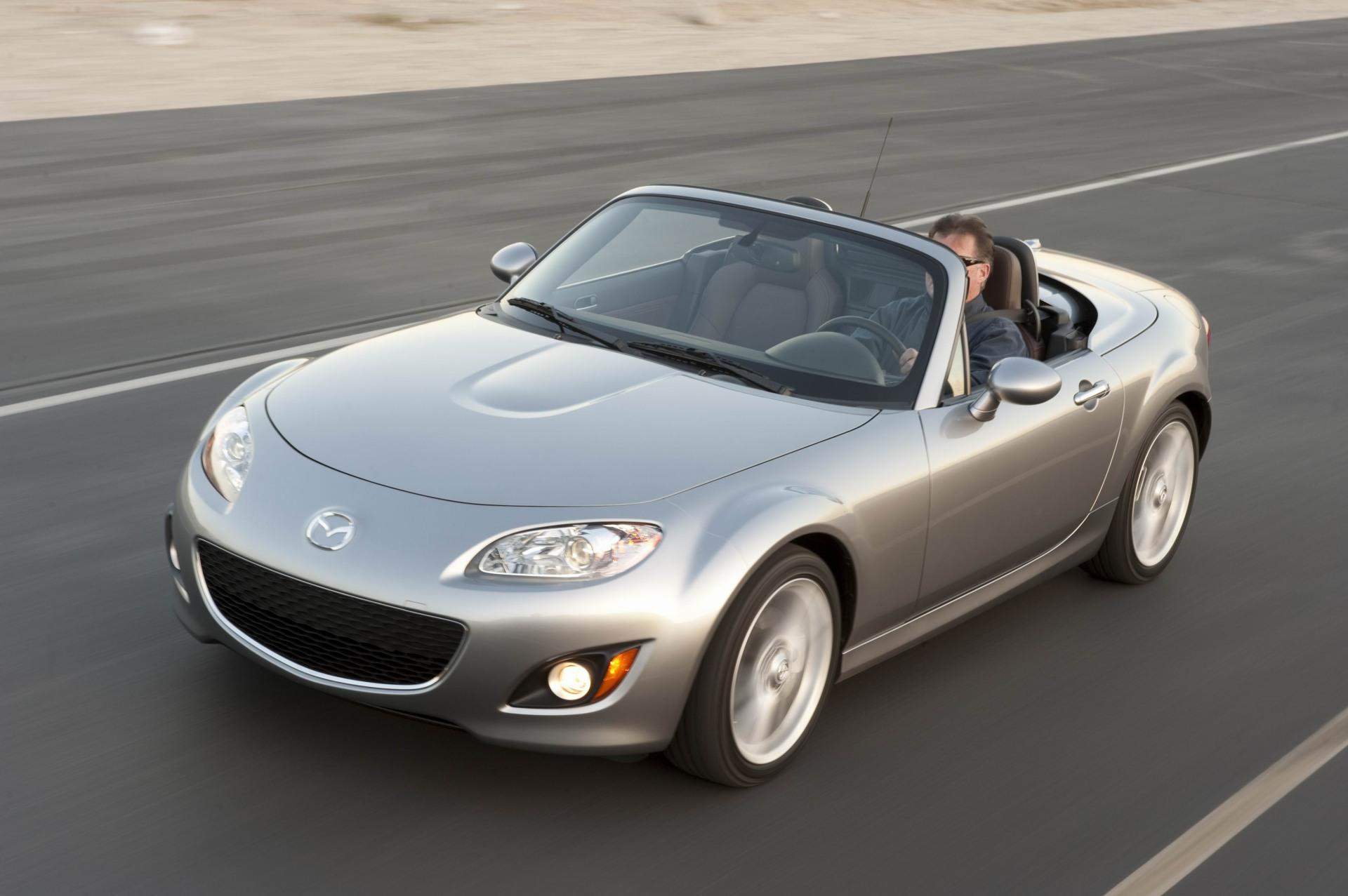 2010 mazda mx 5 miata news and information. Black Bedroom Furniture Sets. Home Design Ideas