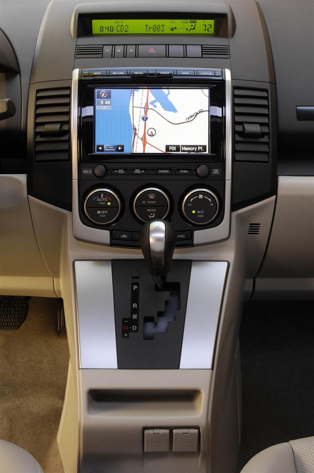 2010 mazda 5 news and information - 2004 mazda 3 interior accessories ...