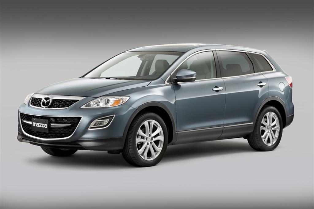 2010 Mazda Cx 9 News And Information Conceptcarz Com