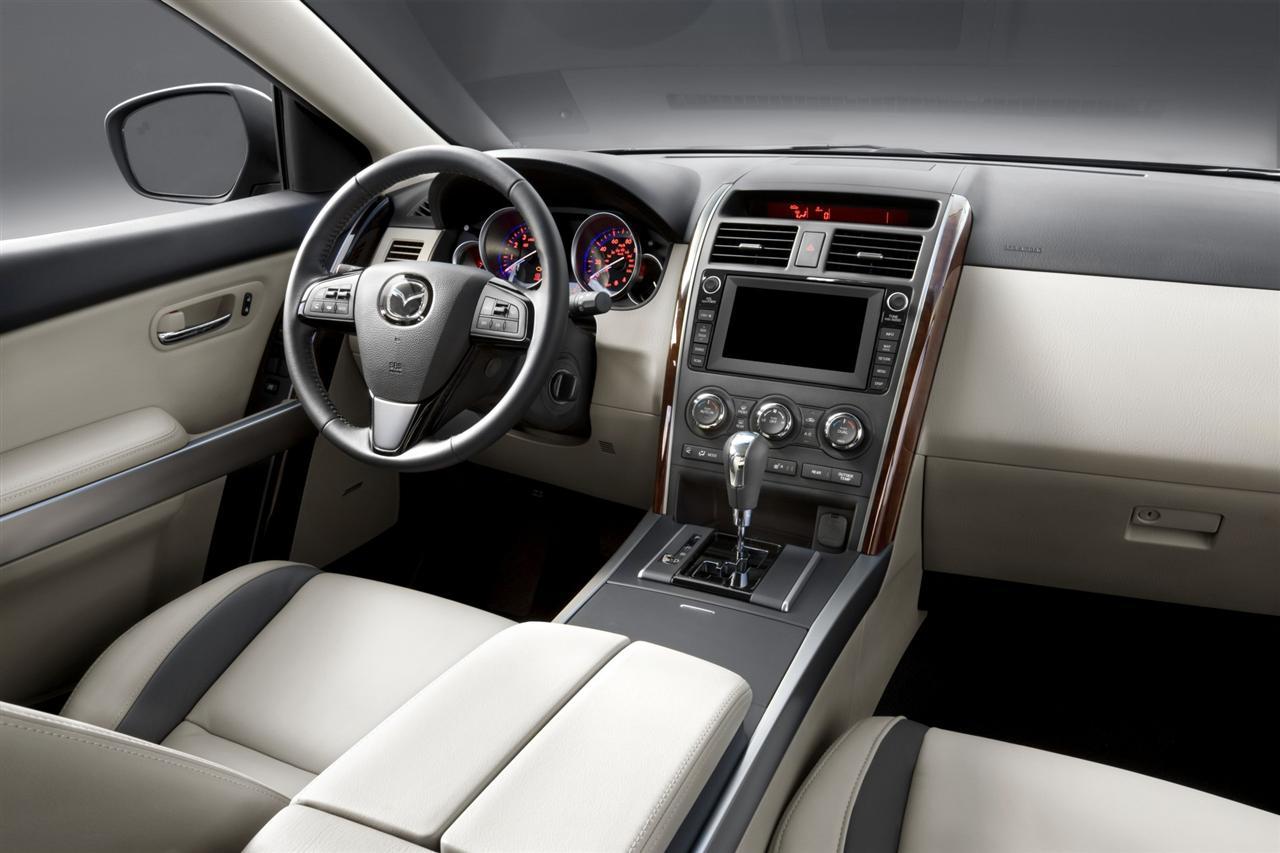 2010 Mazda Cx 9 Image Https Www Conceptcarz Com Images