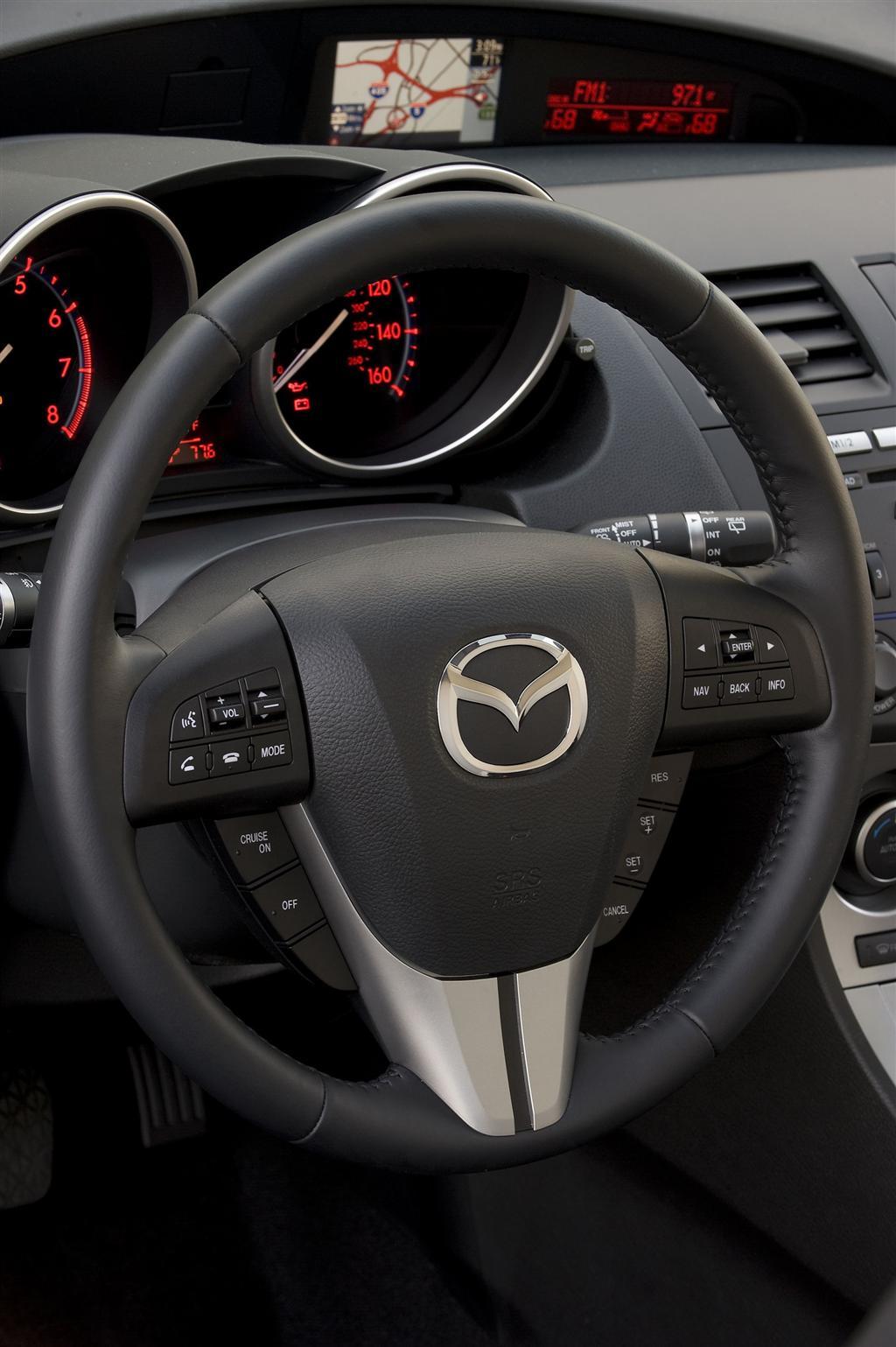 2011 Mazda 3 - conceptcarz.com