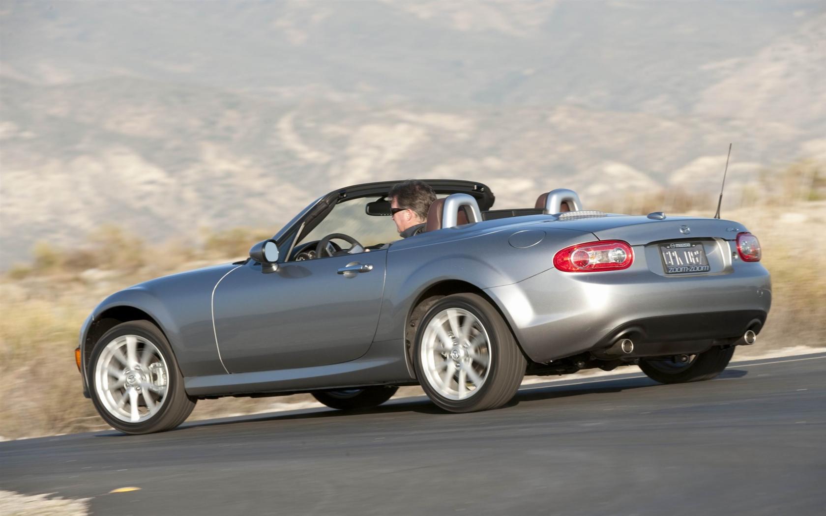 Price Of Mazda 5 >> 2011 Mazda MX-5 Miata Image. Photo 15 of 29