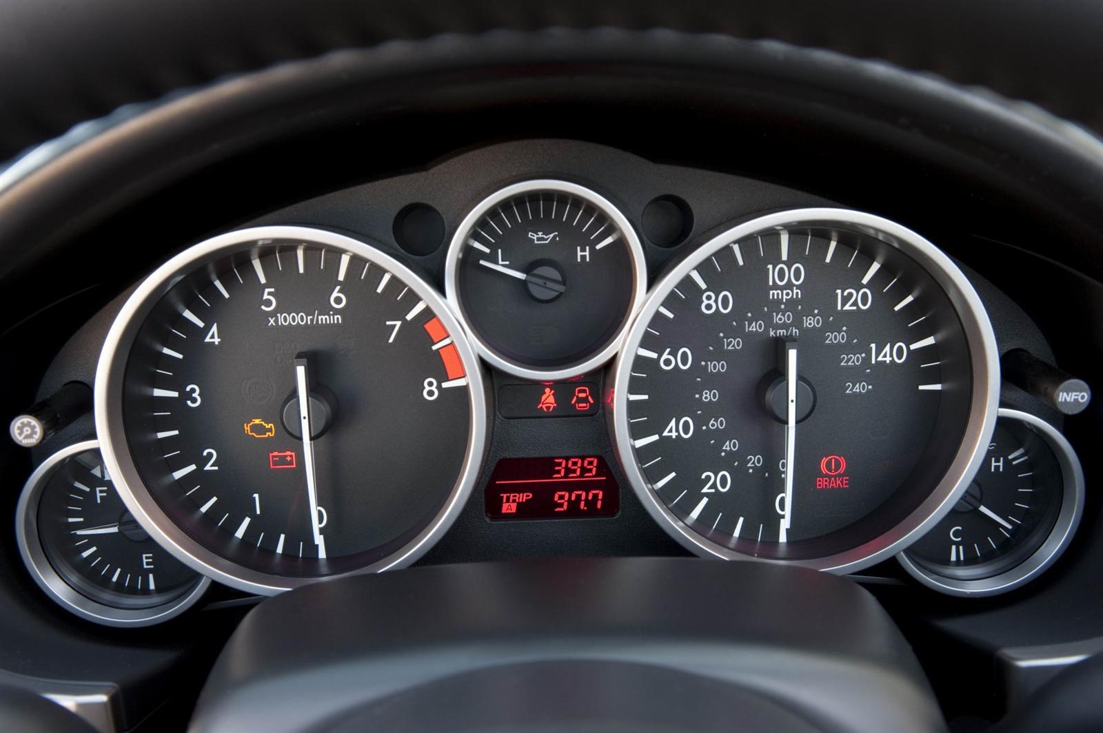 2011 Mazda MX-5 Miata