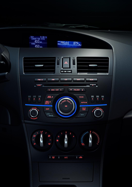 2012 Mazda 3 News and Information - conceptcarz.com