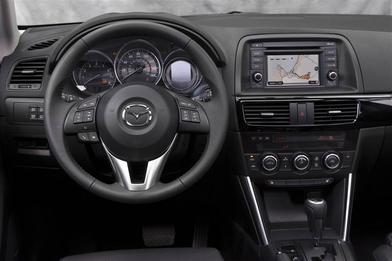 2013 Mazda Cx 5 Image Photo 1 Of 66