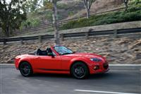 2016 Mazda MX-5 Miata RF Launch Edition thumbnail image