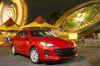 2013 Mazda 3 image.