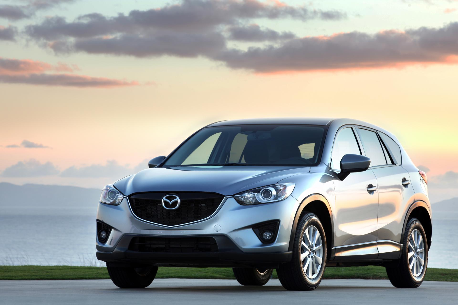 2014 mazda cx 5 news and information. Black Bedroom Furniture Sets. Home Design Ideas