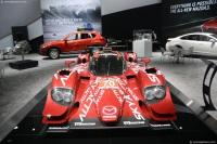 2014 Mazda Skyactiv-D Prototype thumbnail image